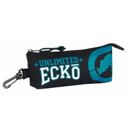 Portatodo triangular Ecko Unltd Black