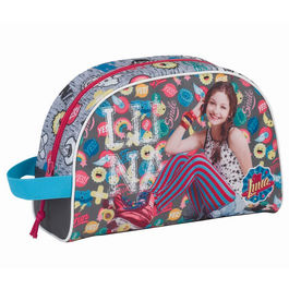 Disney Soy Luna Athletic Beauty Case