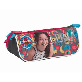 Disney Soy Luna Athletic Pencil case
