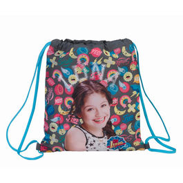 Disney Soy Luna Athletic Gymbag 40cm