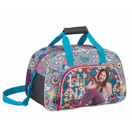 Disney Soy Luna Athletic Sport Bag 40cm.