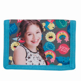 Disney Soy Luna Athletic Wallet