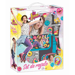 Disney Soy Luna Athletic Small gift set