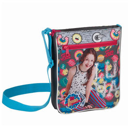 Disney Soy Luna Athletic Shoulder Bag