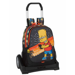 Trolley The Simpsons Technology 44cm carro 905