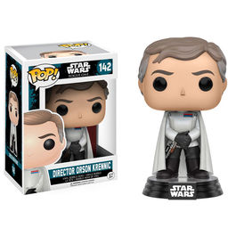 Figura Vinyl POP! Star Wars Rogue One Director Orson Krennic