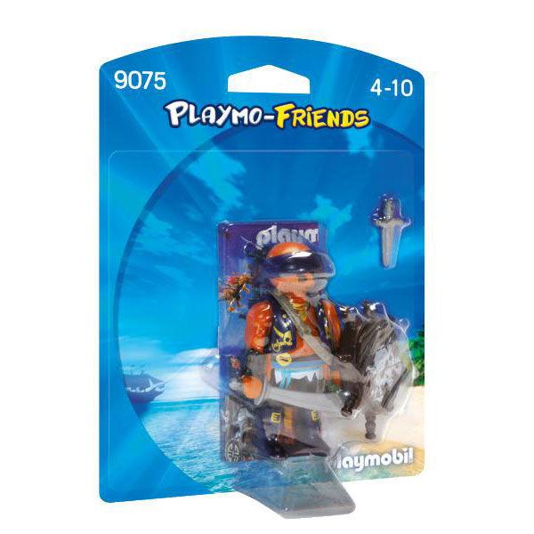 Pirata Playmobil Playmo Friends