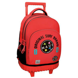 Maui & Sons Surf Red Trolley 2r 45cm