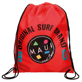 Maui & Sons Surf Red Gymbag 44cm