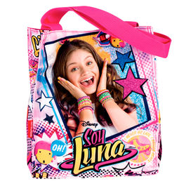 Bolso Soy Luna Disney Surprise