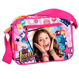 Bandolera Soy Luna Disney Surprise