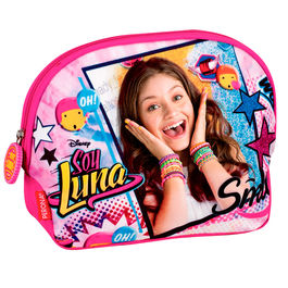 Neceser Soy Luna Disney Surprise