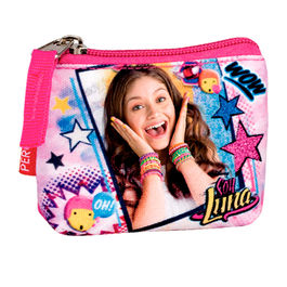 Monedero Soy Luna Disney Surprise