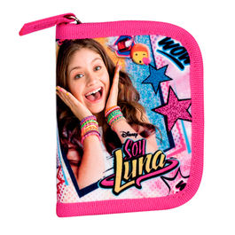 Billetero Soy Luna Disney Surprise