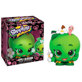 Figura Vinyl POP! Shopkins Apple Blossom