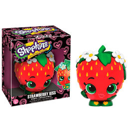 Figura Vinyl POP! Shopkins Strawberry Kiss