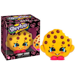 Figura Vinyl POP! Shopkins Kooky Cookies