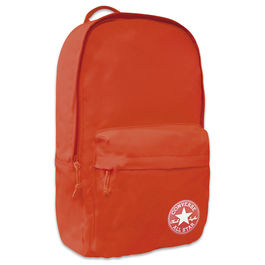Mochila Converse Orange Plain 45cm