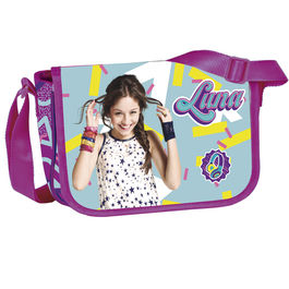 Bandolera Soy Luna Disney Abstract