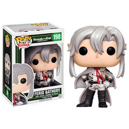 Figura Vinyl POP! Seraph of the End Ferid Bathory