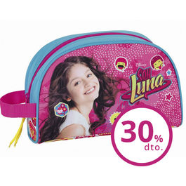 Neceser Soy Luna Disney Happy asa