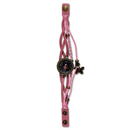 Reloj analogico vintage Gorjuss Fairylights
