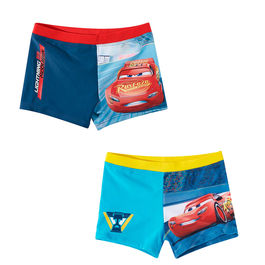 Disney Cars faster cup assorted swim short