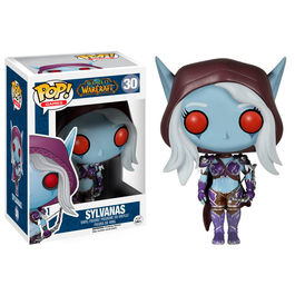 POP! figure World of Warcraft Lady Sylvanas