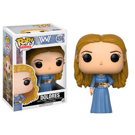 Figura Vinyl POP! Westworld Dolores