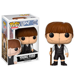Figura Vinyl POP! Westworld Young Ford