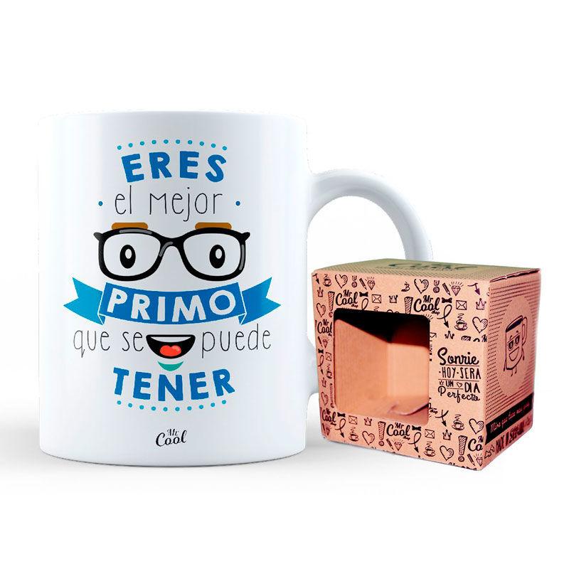 Taza Primo 8436571070203