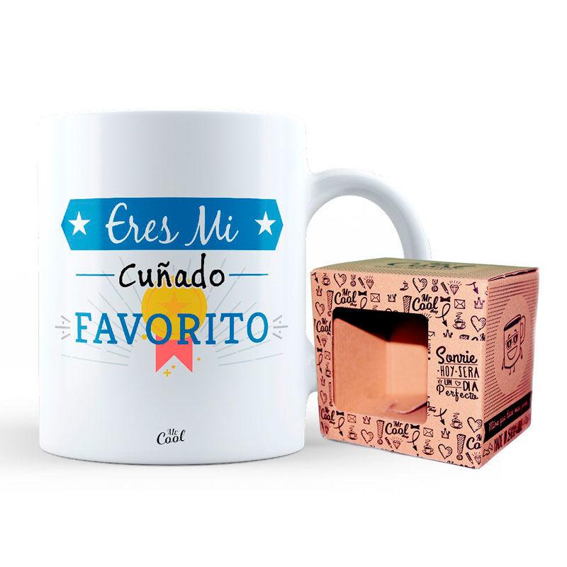 Taza Cuñado 8436571070296