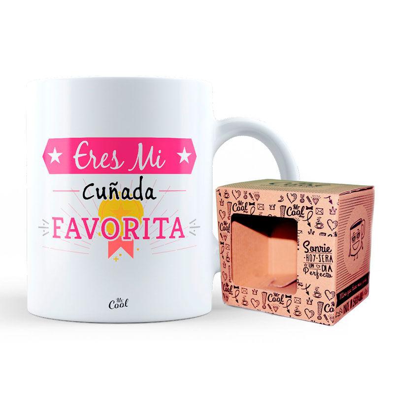 Taza Cuñada 8436571070302