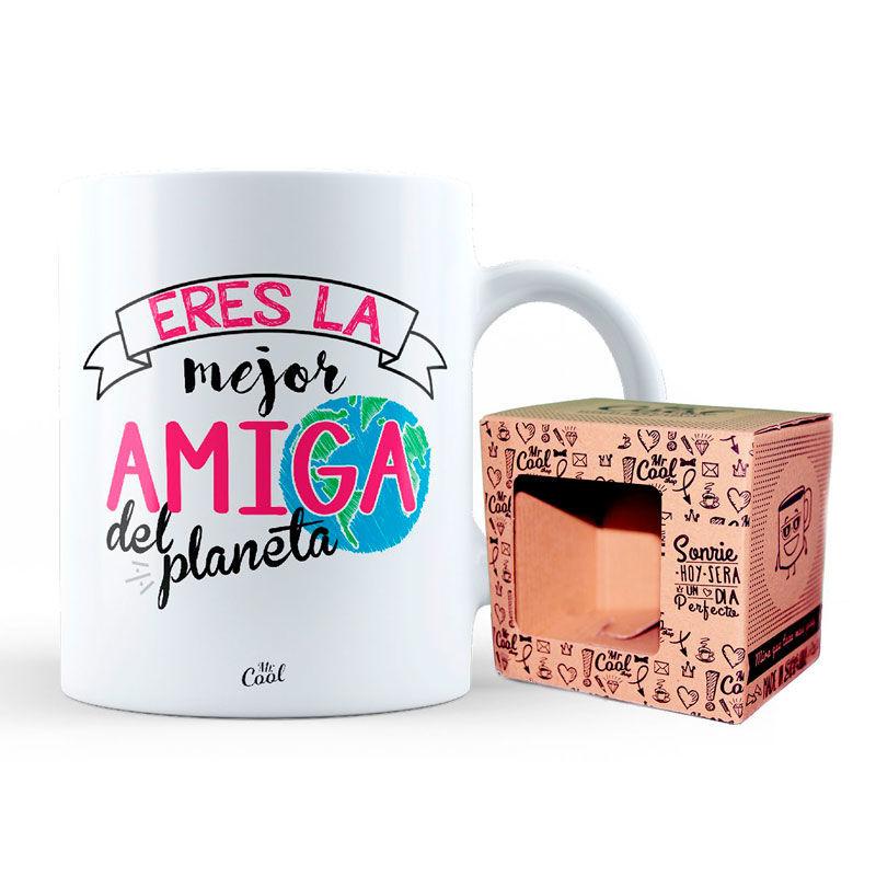 Taza Amiga 8436571070340