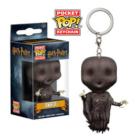 Llavero Pocket POP! Harry Potter Dementor