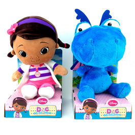 Disney Doc McStuffins assorted soft toy plush 25cm