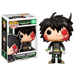 Figura Vinyl POP! Seraph of the End Yuichiro Demon