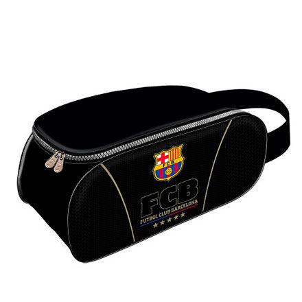 Zapatillero FC Barcelona Black 8435376360120