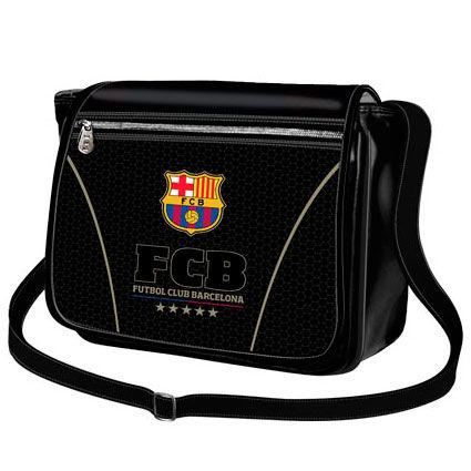 Bandolera FC Barcelona Black fast 8435376937025
