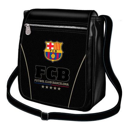 Bandolera FC Barcelona Black faster 8435376942135