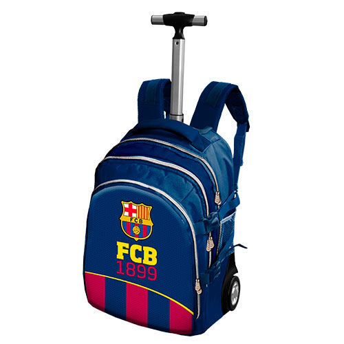 Trolley FC Barcelona Legend 48cm 8435376360182