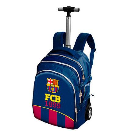 Trolley FC Barcelona Legend 45cm 8435376360199