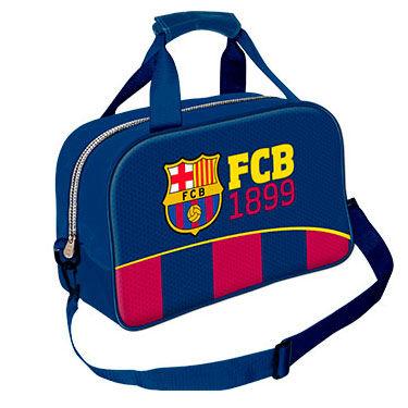 Bolsa viaje FC Barcelona Legend 40cm 8435376360236