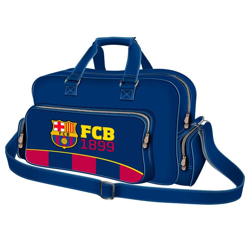 Bolsa viaje FC Barcelona Legend 53cm 8435376360243
