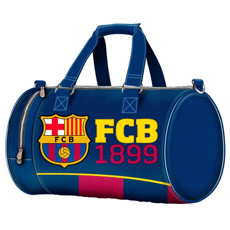 Bolsa viaje FC Barcelona Legend 50cm 8435376361332