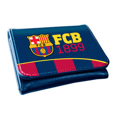 Billetero FC Barcelona Legend clips 8435376393697