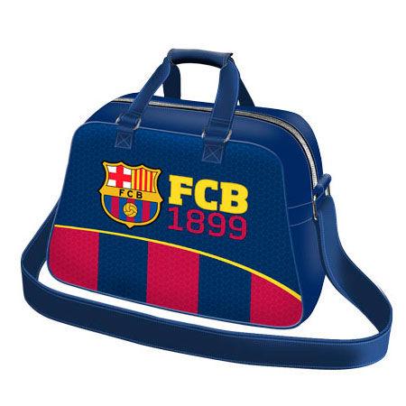 Bolsa viaje FC Barcelona Legend 47cm 8435376940025