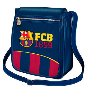 Bandolera FC Barcelona Legend vertical 8435376394009