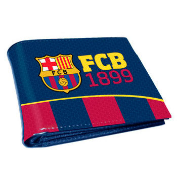 Billetero FC Barcelona Legend sport 8435376394037