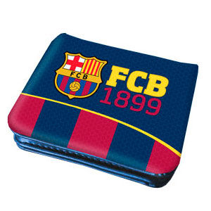Monedero FC Barcelona Legend 8435376394038